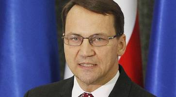 Poland ex-minister in Russia claim