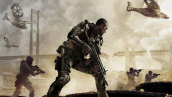Latest 'Call of Duty' requires 6GB RAM for PC gamers