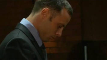 South African athlete Oscar Pistorius sentenced 5 years for killing girlfriend