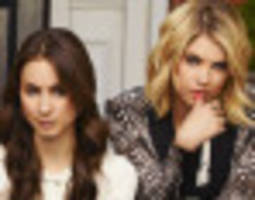 5 things you didn't know about 'pretty little liars,' even if you're on your 'a' game