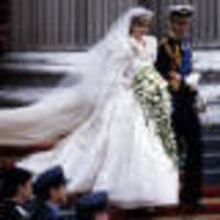 Princess Diana's Wedding Gown Designer Launches Crowdfunding Project, Plus More!