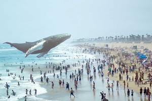 Google leads $542 million funding of mysterious augmented reality firm Magic Leap