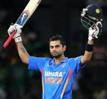 India retains second position in ICC ODI rankings; Virat Kohli moves to second position