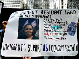 White House Punts on USCIS Request for 'Surge' of Immigration ID's
