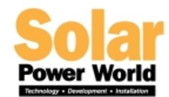 Solar Power World Kicks Off SPI with Top 400 Solar Contractors Gala