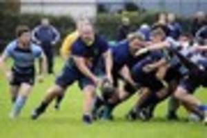 Southmead come out on top over Kingswood