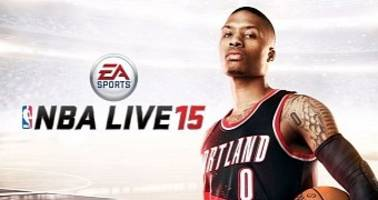 NBA Live 15 Will Get PlayStation 4 Demo on Launch, EA Access Trial on October 23